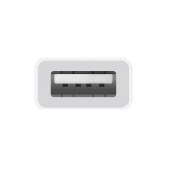 Apple USB-C to USB Adapter (MJ1M2ZM/A)