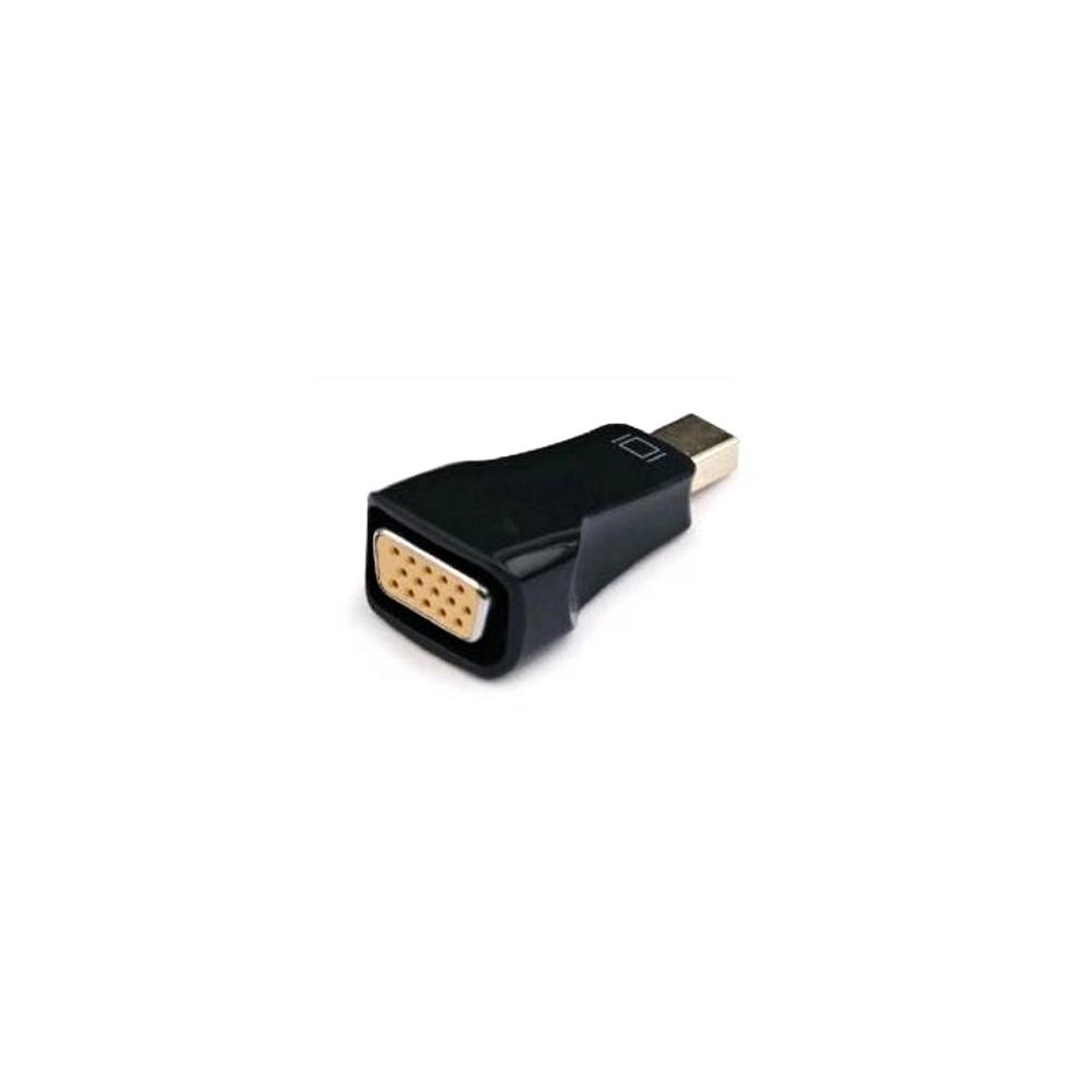 Gembird Mini DisplayPort to VGA adapter