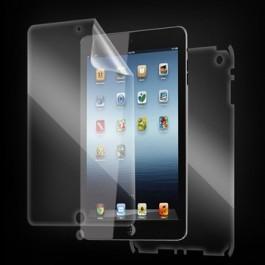 Ochranná folie přední/zadní na Apple iPad mini