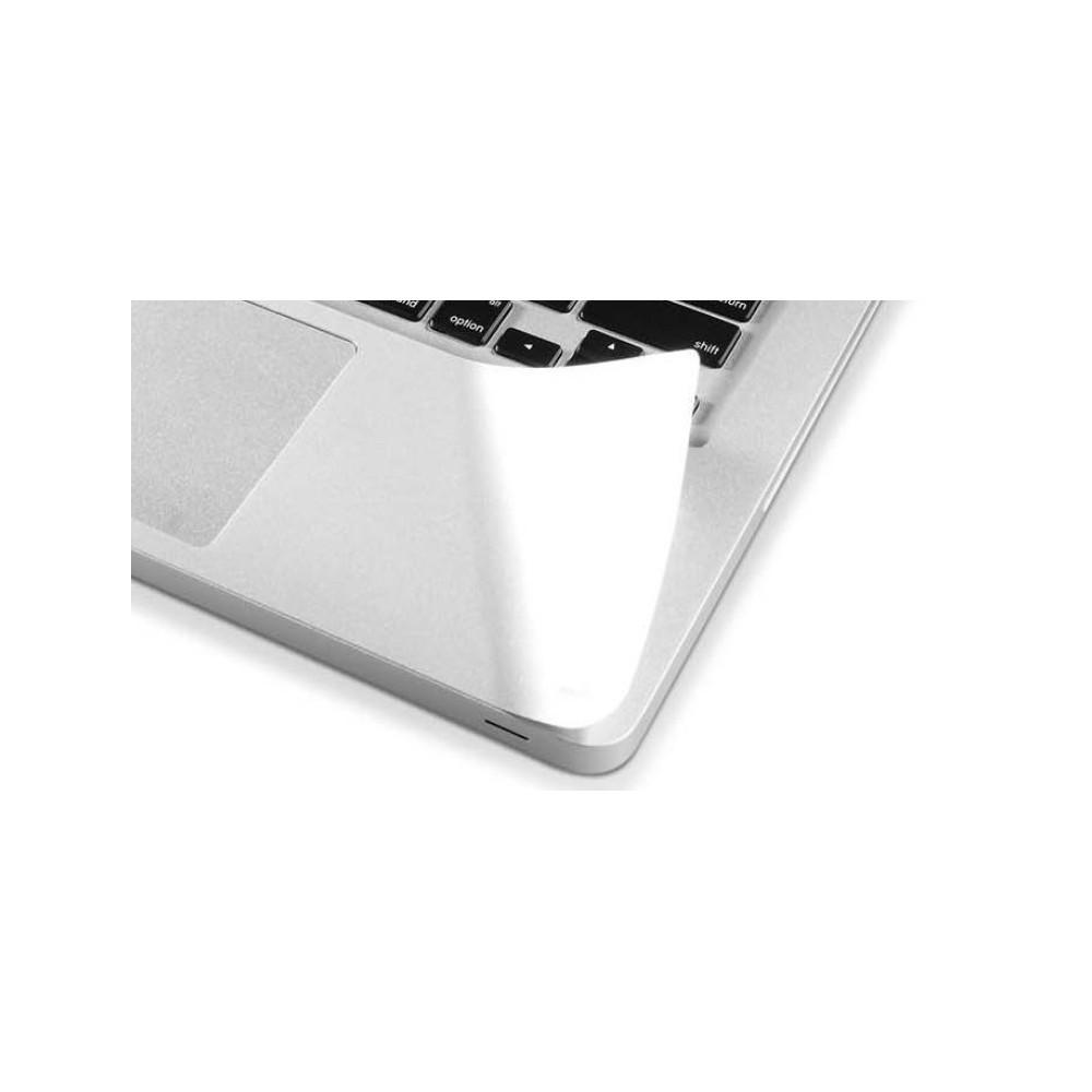 Metalický přelep - PalmGuard pro MacBook, Velikost Pro 15 Retina