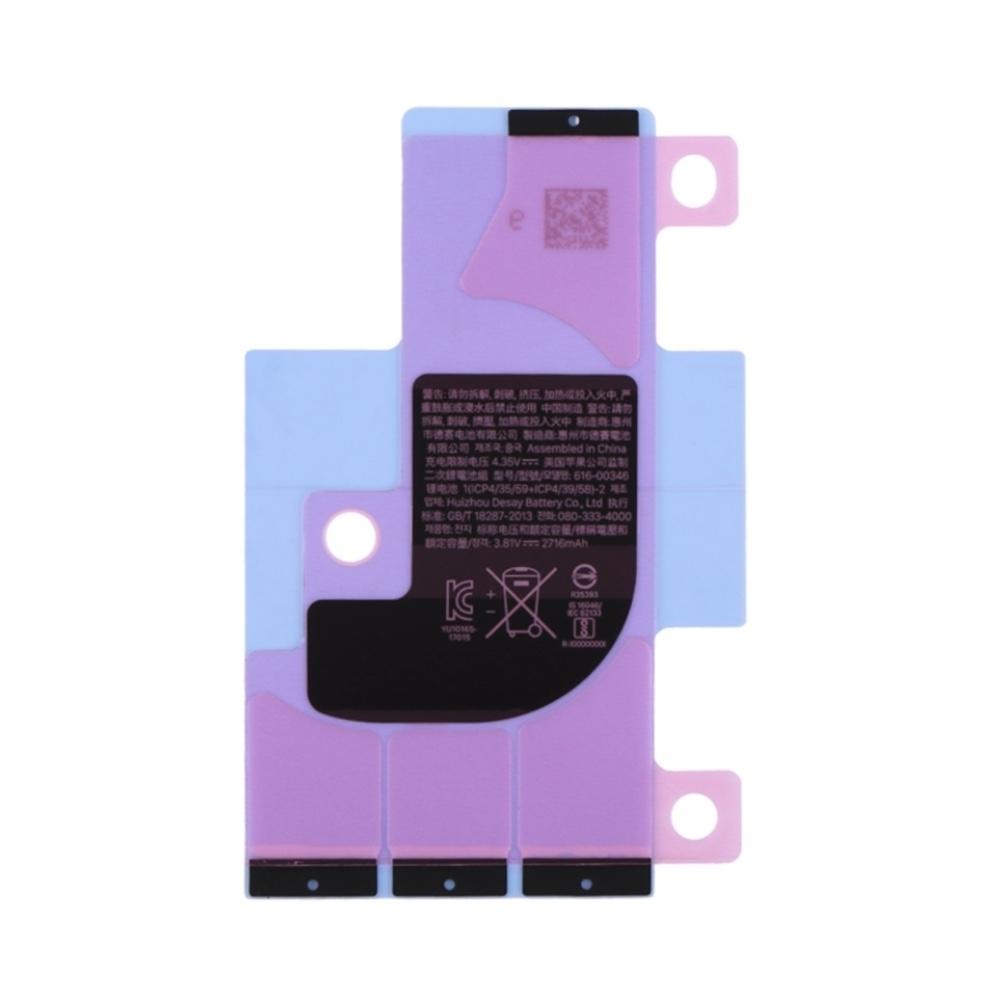 Lepící (adhezivní) páska pod baterii...