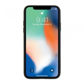 Ferrari On Track Hard Case for iPhone Xs Max