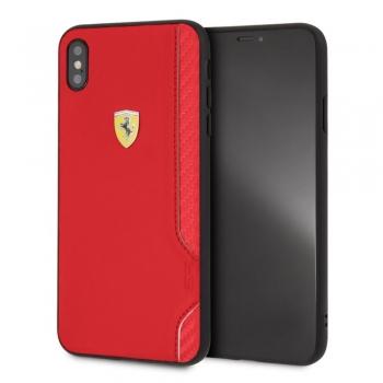 Ferrari On Track zadní kryt pro iPhone Xs Max