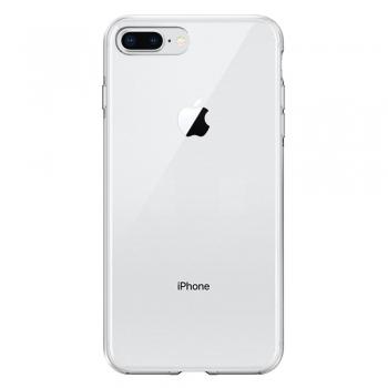 CellularLine Fine průhledný kryt pro iPhone 8 Plus / 7 Plus