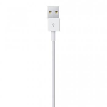 Apple MQUE2ZM/A lightning datový kabel