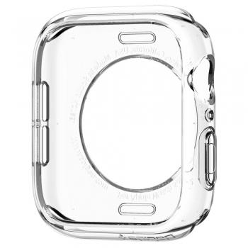 Spigen Liquid Crystal kryt pro Apple Watch 40mm