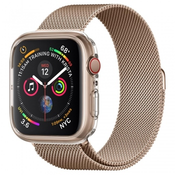 Spigen Liquid Crystal kryt pro Apple Watch 40mm