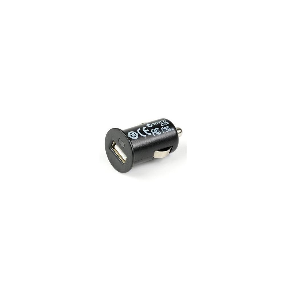 Nabíjecí adaptér do zásuvky zapalovače automobilu, Barva Černá
