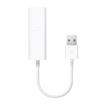 Apple Adaptér z USB na Ethernet