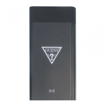 Guess Wireless Charging Power bank 8000 mAh