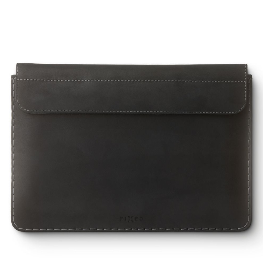 Fixed Oxford Leather Sleeve for Apple...