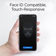 Spigen Glas.tR HD Full Cover tvrzené sklo pro iPhone Xs / X 063GL25234