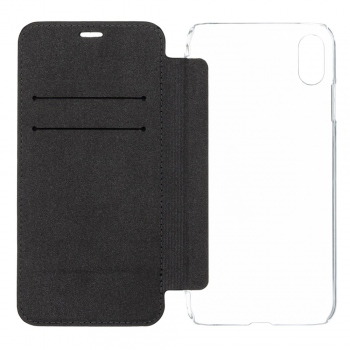 Karl Lagerfeld Iconic Book case for iPhone Xr