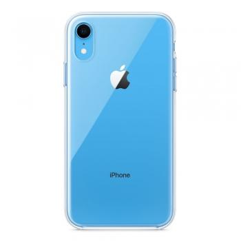 Apple průhledný kryt pro iPhone Xr