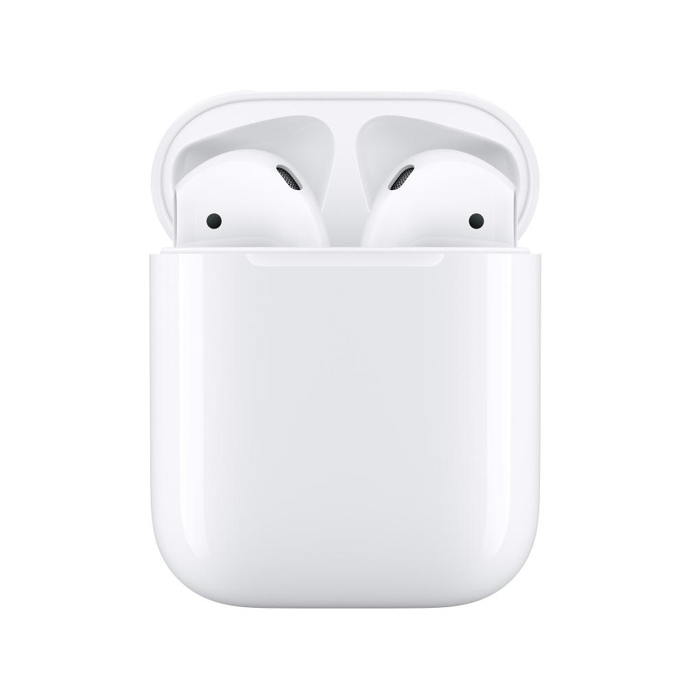 Apple AirPods s nabíjecím pouzdrem MV7N2ZM/A
