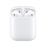 Apple AirPods with charging case MV7N2ZM/A