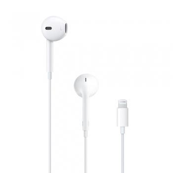 Apple EarPods Lightning s ovládáním a mikrofonem MMTN2AM/A