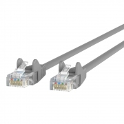 Belkin Ethernetový kabel Cat5e, RJ45, 2m