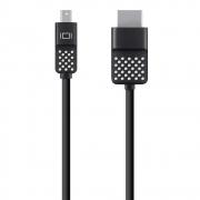 PremiumCord Mini DisplayPort to HDMI adapter