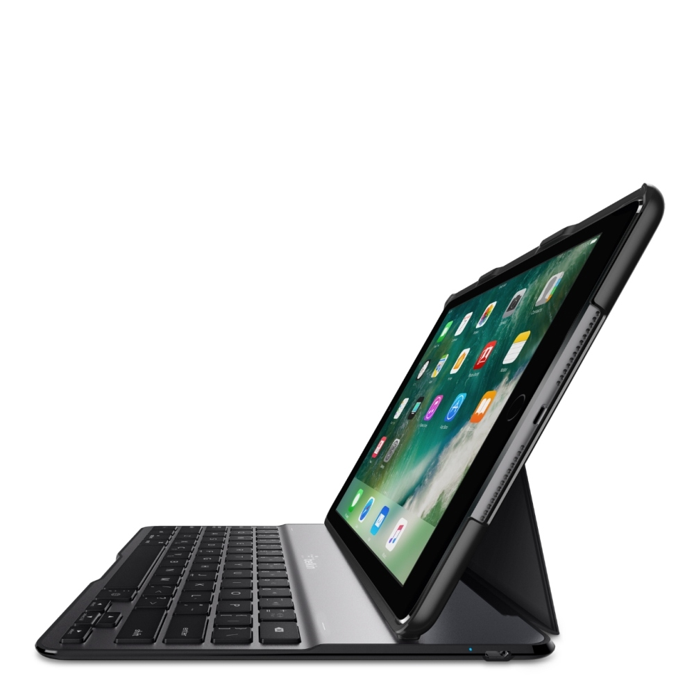 "Belkin QODE Ultimate Lite Keyboard Case for iPad 9,7"", Air"