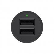 Belkin Boost Up nabíječka do auta 2x USB, 4,8A