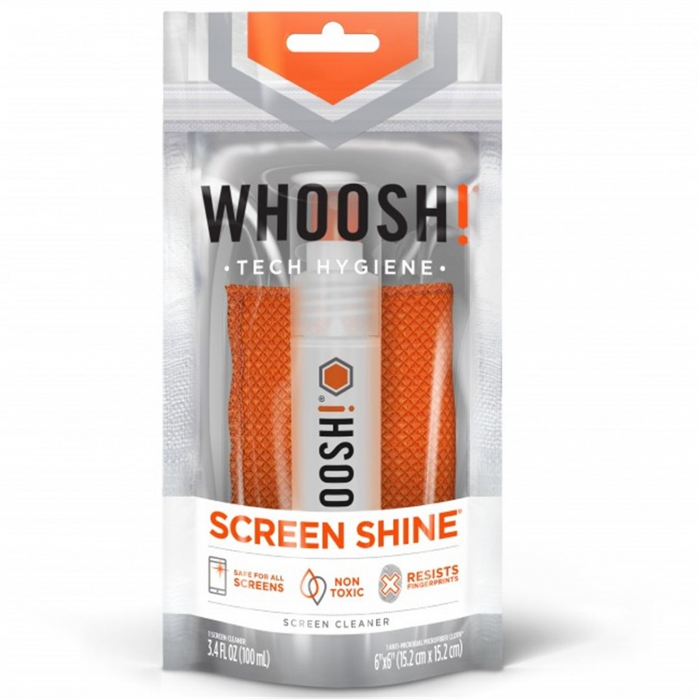 WHOOSH! Screen Shine XL Cleaner 100ml