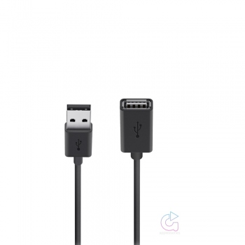 Belkin USB 2.0 extension cable 1,8m F3U153bt1.8M