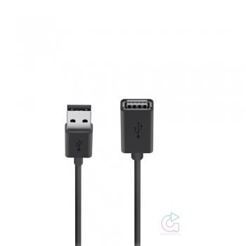 Belkin USB 2.0 prodlužovací kabel 1,8m F3U153bt1.8M