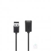 Belkin USB 2.0 extension cable 1,8m F3U153bt1.8M