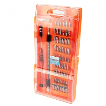 Jakemy Micro Electronic Screwdriver Kit 58pcs