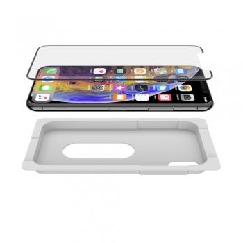 Belkin ScreenForce TemperedCurve sklo pro iPhone Xs Max