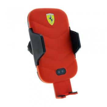 Ferrari držák do ventilačního otvoru s bezdrátovým nabíjením