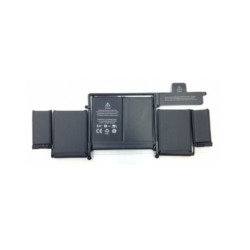 Battery A1582 for Macbook Pro 13...