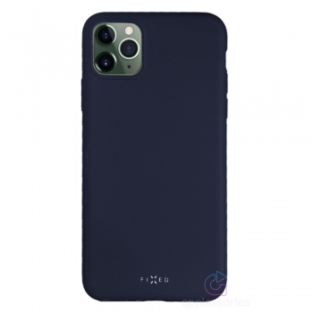 Fixed Story Soft Case for iPhone 11 Pro Max