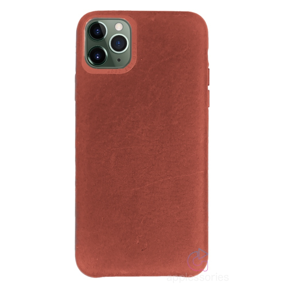 Decoded Leather BackCover for iPhone...