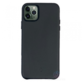 Decoded Leather BackCover for iPhone 11 Pro Max