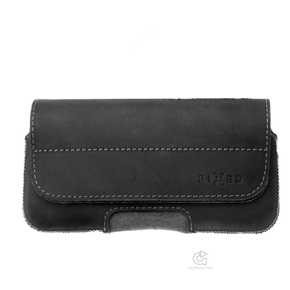FIXED Posh Leather horizontal Case