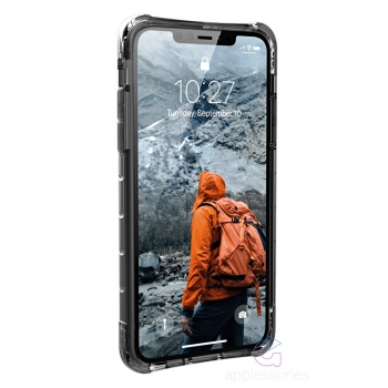UAG Plyo odolný kryt pro iPhone 11 Pro Max - ice clear