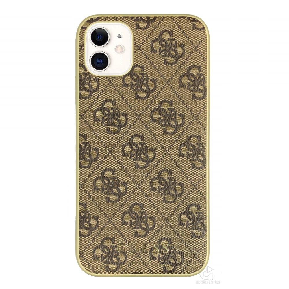 Guess 4G Uptown Hard Case for iPhone 11