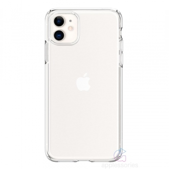 Spigen Liquid Crystal Case for iPhone 11
