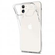 Spigen Liquid Crystal kryt pro iPhone 11