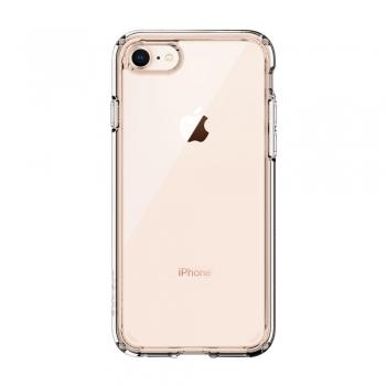 Spigen Ultra Hybrid 2 kryt pro iPhone 7 / 8