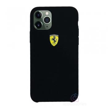 Ferrari On Track silikonový kryt pro iPhone 11 Pro