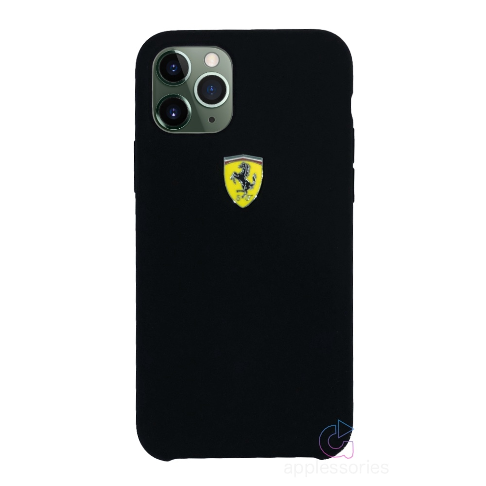 Ferrari On Track Silicone Case for...