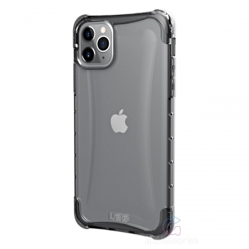 UAG Plyo odolný kryt pro iPhone 11 Pro - ice clear