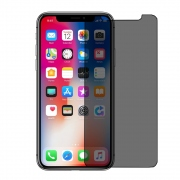 Belkin InvisiGlass Ultra Privacy Tempered Glass for iPhone 11 Pro / Xs / X