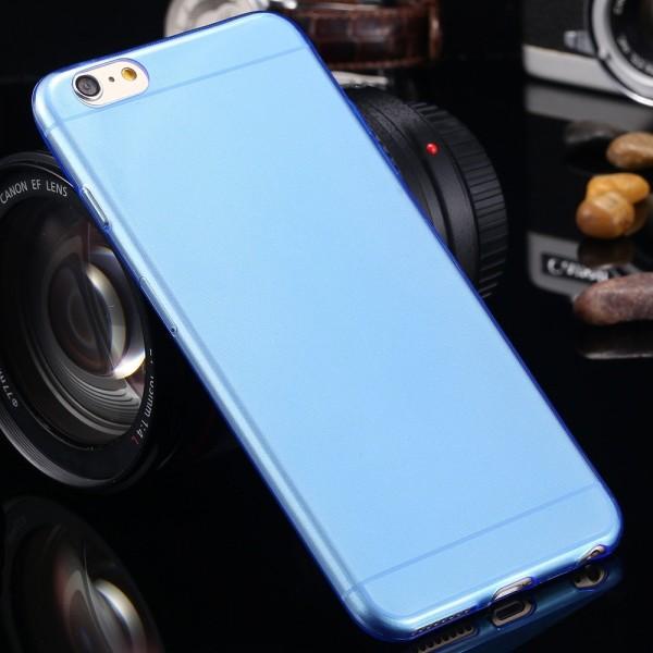Silikonový kryt na iPhone 6/6S