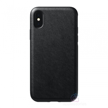 Nomad Rugged Leather Case pro iPhone Xs / X