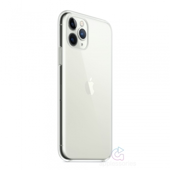 Apple průhledný kryt pro iPhone 11 Pro