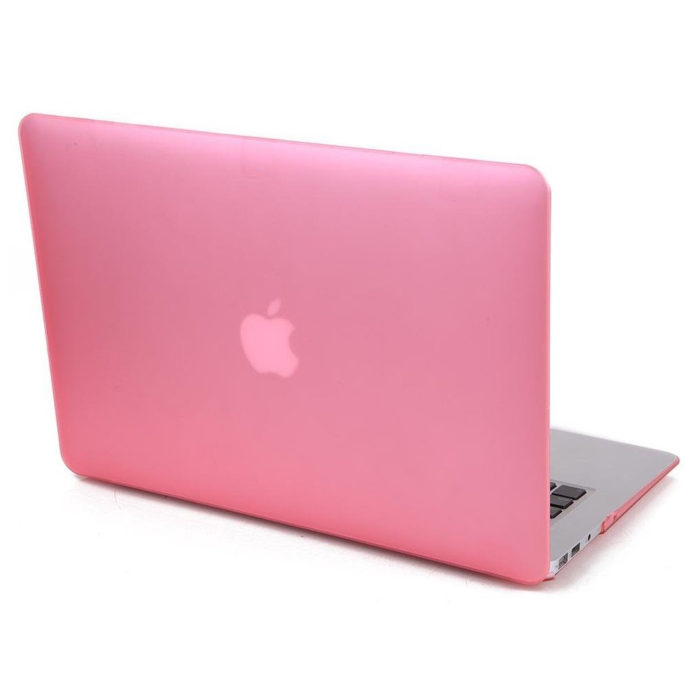 "Kryt na MacBook 13"" - barevný, Barva Růžová, Velikost Air 13"